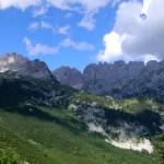 Die letzten Meter bis zur Gruttenhütte © Gipfelfieber.com