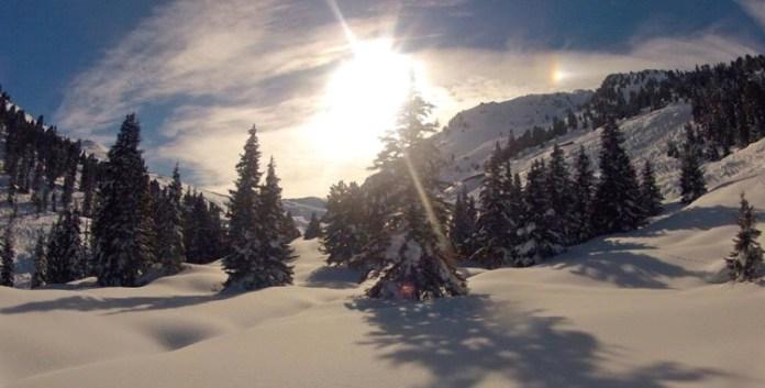 Anzeige: Wintersaisonstart im Hochzillertal