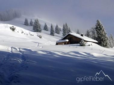 Januar © Gipfelfieber.com
