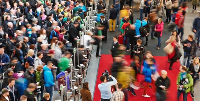 ISPO 2014 Teil 1 - Wintersport - Bildquelle: © Messe München