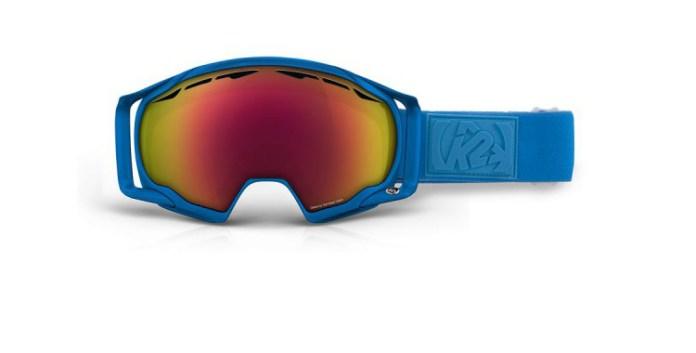 Im Test: K2 Photokinetic – Blue – Durchblick garantiert