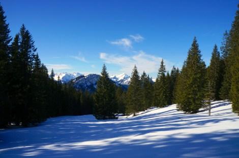 Winterwonderland © Gipfelfieber.com