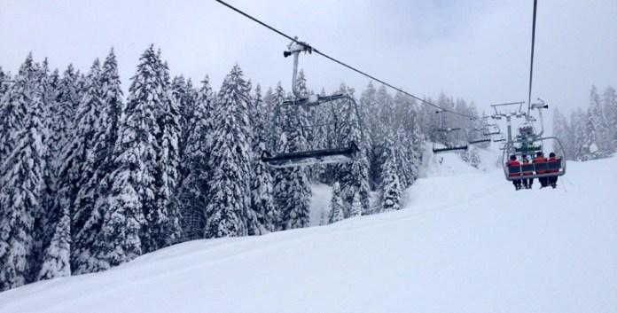 Skigebiet-Check: Nassfeld/Pressegger See © Gipfelfieber.com