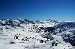 Ort & Skigebiet Obertauern © Gipfelfieber.com