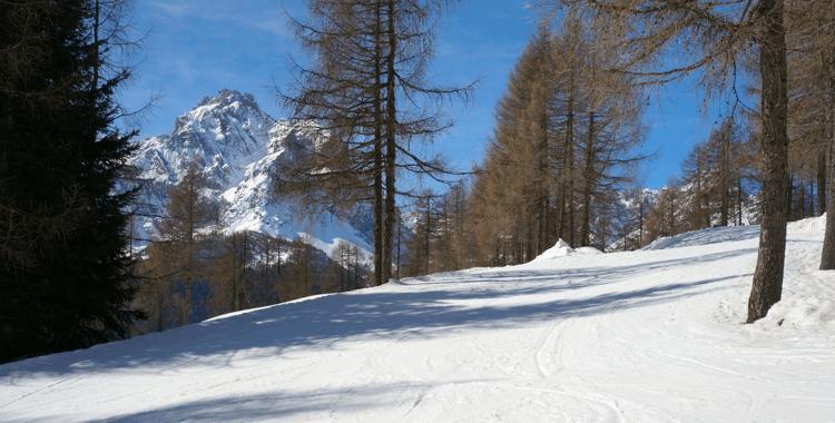 Schneereport #13 - Dolomiten © Gipfelfieber.com