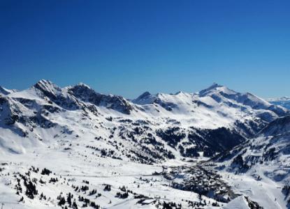 Schneereport #14 - Obertauern