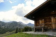 Die Rechtlerhütte © Gipfelfieber.com
