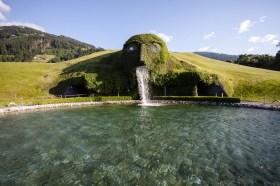 Der Riese der Kristallwelten © Gipfelfieber.com