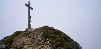 Spritztour auf die Scheinbergspitze