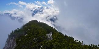 Vergessene Steige - Der Eisbergsteig