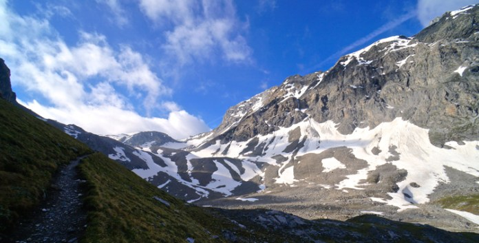 Piz Lischana – Lange Tour ohne Gipfel?