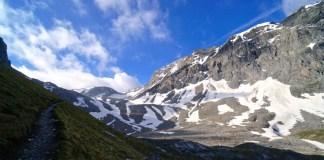 Piz Lischana - Lange Tour ohne Gipfel?