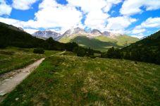 Piz d`Astras und seine Nachbarn © Gipfelfieber.com