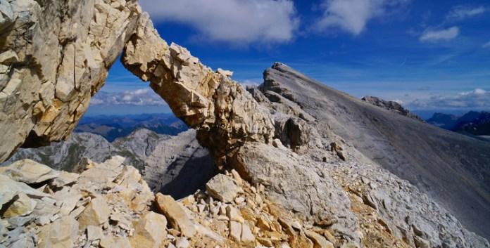 Rund um das Karwendelhaus: Über die Ödkarspitzen zur Birkkarspitze