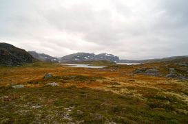 Der Vaulovatn See © Gipfelfieber.com