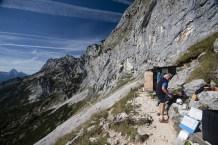 Der Höhlenwart © Gipfelfieber.com