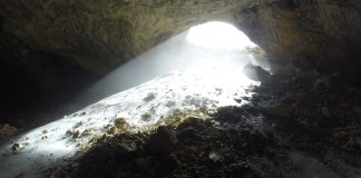 Eishöhle am Untersberg © Gipfelfieber.com