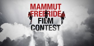 Mammut Freeride Film Contest © Mammut