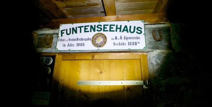 Eine Nacht am kältesten Punkt Deutschlands © Gipfelfieber.com