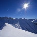 Blick hinein in die Lechtaler Alpen © Gipfelfieber.com