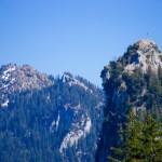 Der Kofel von Westen © Gipfelfieber.com