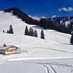 Die Rauhkopfhütte © Gipfelfieber.com
