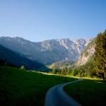 Die steilen Wände über dem Winkelkar vor Augen © Gipfelfieber.com