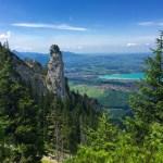 Forggensee im Blick © Gipfelfieber.com
