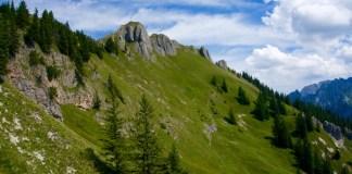Am Tegelberg: Schloss, Klettersteig & Gipfelkreuz © Gipfelfieber.com