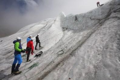 Eisklettern © Gipfelfieber.com