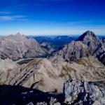 Hochkalter und Watzmann im Norden © Gipfelfieber.com