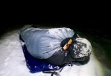 Fünf Schlafsäcke für den Winter im Praxistest © Gipfelfieber.com