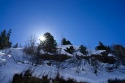 Winterlandschaft ©Gipfelfieber