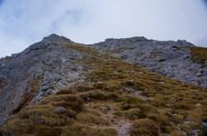 Steiler als es aussieht © Gipfelfieber.com