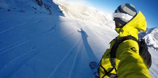 Ein Skitag mit MAPtoSNOW ©Gipfelfieber