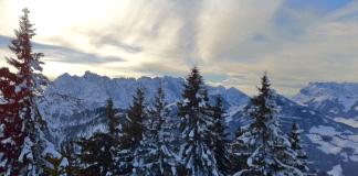 Schneereport #5 - Kössen ©Gipfelfieber