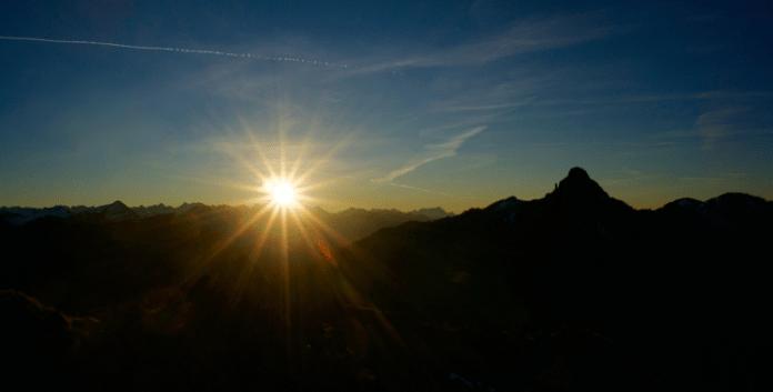 Leonhardstein: Gottes Werk und Teufels Beitrag