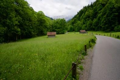 Wettersteingebirge ©Gipfelfieber