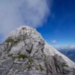 Über den Ostgrat zum Gipfel ©Gipfelfieber