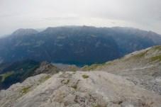 Tiefblick auf den Königssee ©Gipfelfieber