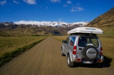 Unterwegs auf Island Island ©Gipfelfieber