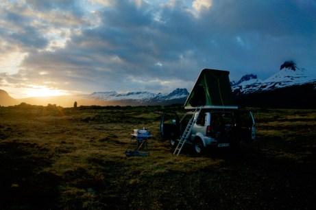 Am Fjord ©Gipfelfieber