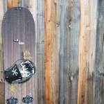 Splitboard von Jones ©Blue Tomato