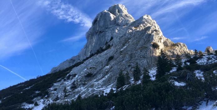 Der Geiselstein: Luftige Aussichten am Matterhorn der Ammergauer Alpen