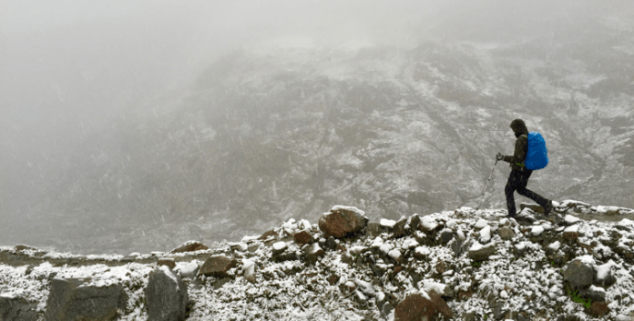 Konkurrenz für Gams und Steinbock? Sechs Trekkingstöcke im Test