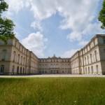 Schloss Herrenchiemsee ©Gipfelfieber