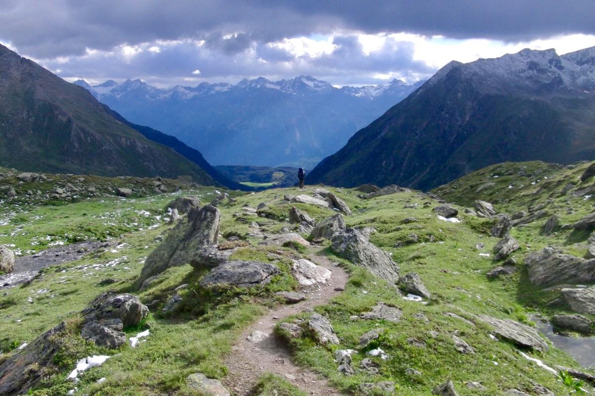 Von Hütte zu Hütte im Sellrain: Bergsommer mal anders ©Gipfelfieber