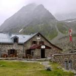 Winnebachseehütte ©Gipfelfieber