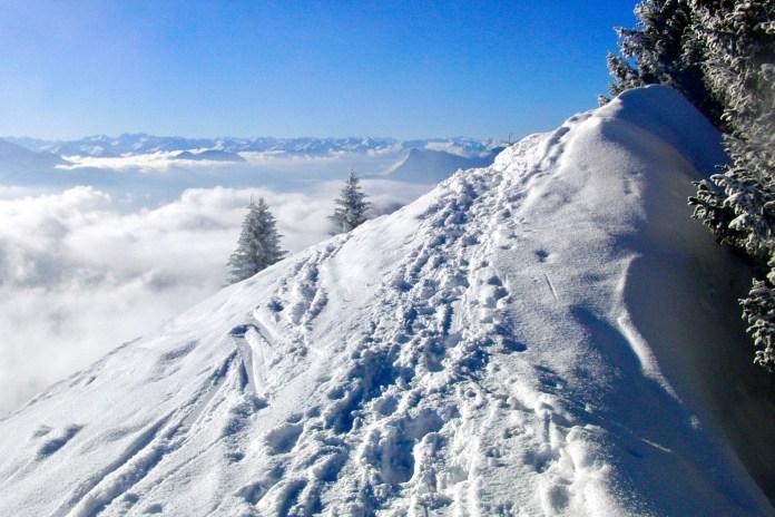 Anzeige: Klassische Skidurchquerungen – Mit ALPIN durch die Ostalpen