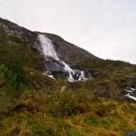 Langfoss Wasserfall ©Gipfelfieber